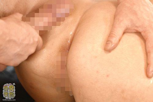 アニ・ブラックフォックス - 男を狂わす尻穴を持つ女 ANI BLACKFOX 11