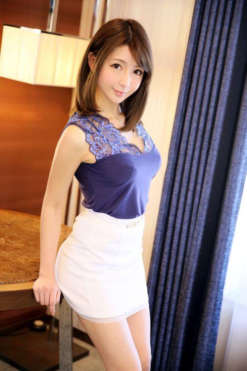 岡崎なつめ 23歳 大学院生 01