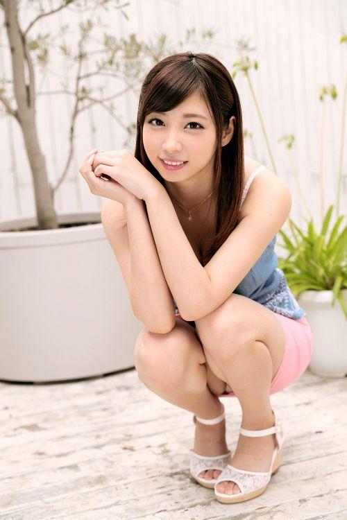 募集ちゃん 111 ミユ 20歳 大学生 04