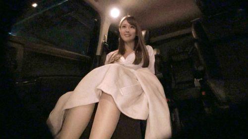 百貨店の美人受付嬢りりこちゃん参上!応募理由は「私、見られたい願望があるんです♪」ノリノリでSEXしに来た美人受付嬢!ミラクルな美乳を見せ付ける見せ付ける!恥ずかしくないのですか?「てへっ♪(笑)」受付の仕事はいつも見られるからあそこは濡れてるそうです…。変態ですね!!! - りりこ 24歳 百貨店の受付嬢 04