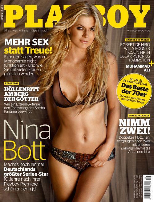 Nina Bott 26