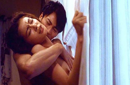 【ヌード画像】女優・黒谷友香(41)、全裸濡れ場がヤバ過ぎる…乳首解禁、フェラチオとほとんどAV…