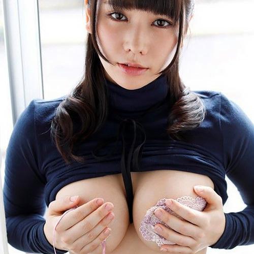 (新垣優香)Hカップのお乳がハミ出し過ぎwwwwもういっそ取ってしまえ☆って言いたくなるえろ写真
