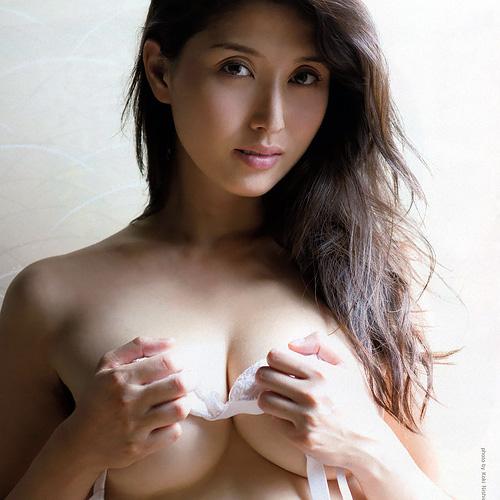 橋本マナミの擬似セックスエロ画像まとめ グラビアアイドル 画像40枚