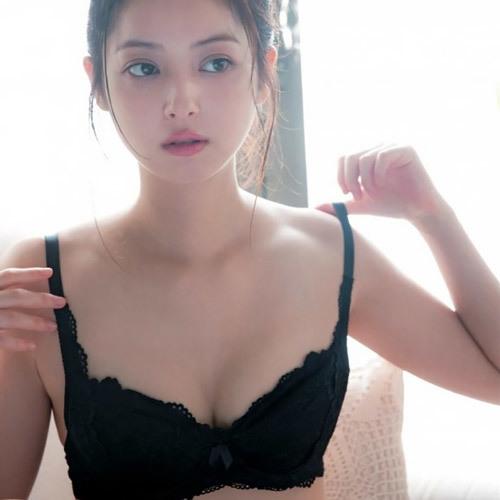 【モデル女優・佐々木希(ささき のぞみ)】渡部と破局・美乳グラビア下着エロ画像!