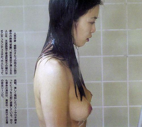 岩佐真悠子ヌード画像91枚!人気女優が晒した乳首丸出し濡れ場がエ□すぎる!
