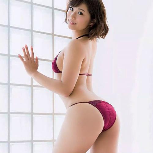 【画像】安枝瞳 僕色ハニーで魅せたデカケツの破壊力が異常wwwwww