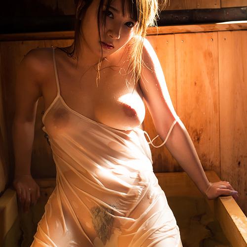 園田みおん 綺麗なGカップの美巨乳おっぱいに見惚れちゃう エロ画像