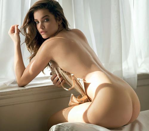 人気ファッションモデル、バルバラ・パルヴィン(Barbara Palvin)のモノクロヌードや綺麗なお尻のセクシー画像www