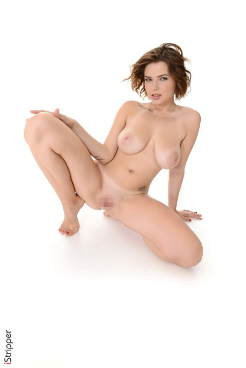 iStripper - Marina Visconti - WET DREAM