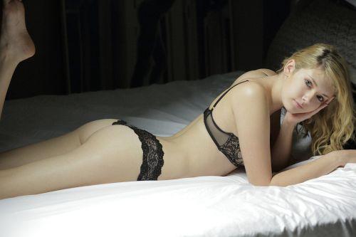 Lena Anderson - LEGS FOREVER 01