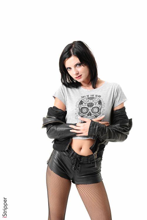 Monika Benz - JOY RIDE 02