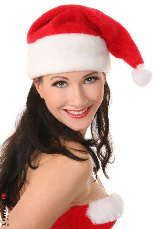Lauren Crist - SEXY CHRISTMAS 04