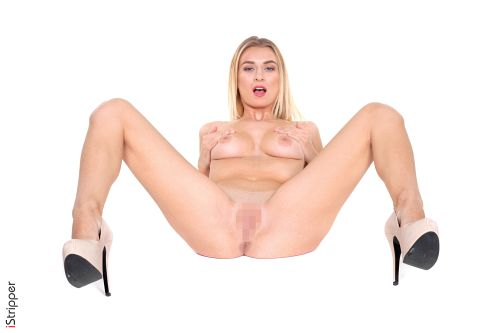 Natalia Starr - YELLOW ROSE 13