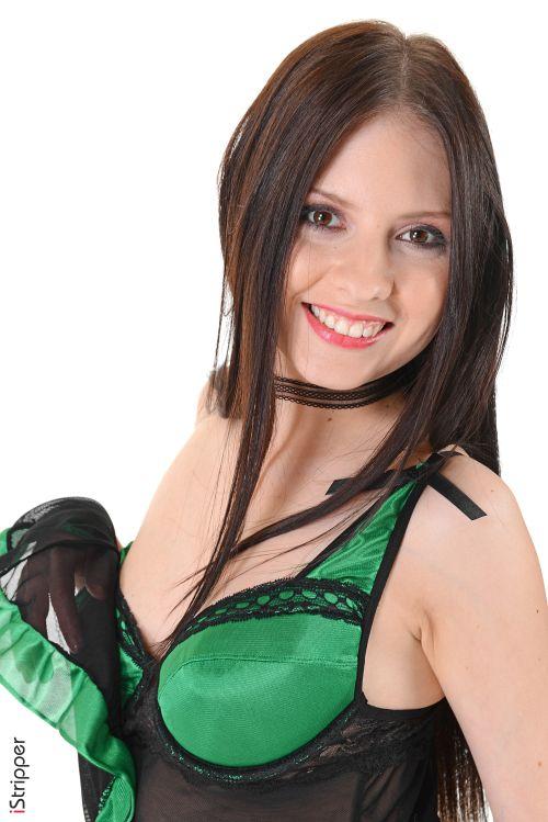 Rebecca Volpetti - LUCKY IN LOVE 02