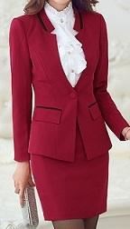 20171112赤いスーツ
