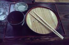 散らかった俺の部屋とHair -TRASHMINDポカリスのblog--蕎麦