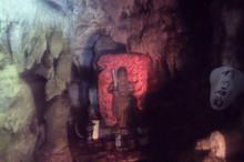 散らかった俺の部屋とHair -TRASHMINDポカリスのblog--鍾乳洞5