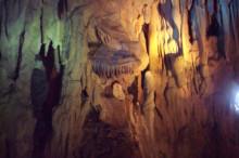 散らかった俺の部屋とHair -TRASHMINDポカリスのblog--鍾乳洞7