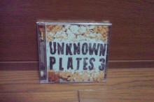 $散らかった俺の部屋とHair -TRASHMINDポカリスのblog--UNKNOWN PLATES 3