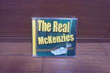 散らかった俺の部屋とHair -TRASHMINDポカリスのblog--The Real Mckenzies/OOT & ABOOT