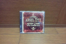 $散らかった俺の部屋とHair -TRASHMINDポカリスのblog--ANGEL CITY OUTCASTS/ANGEL CITY OUTCASTS
