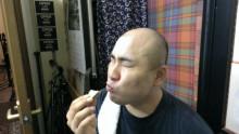 $散らかった俺の部屋とHair -TRASHMINDポカリスのblog--クランキーウエハース