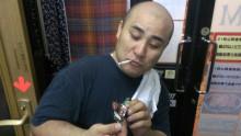 散らかった俺の部屋とHair -TRASHMINDポカリスのblog--ドン小枝4