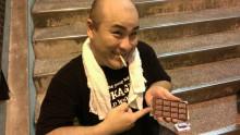 散らかった俺の部屋とHair -TRASHMINDポカリスのblog--ミルキーチョコレート6