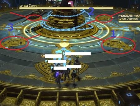イイ言語FF14 JP server how to beat Zurvan Extreme