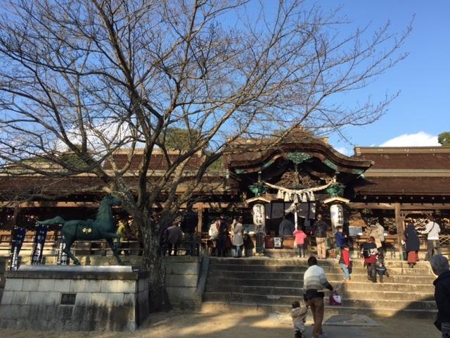 室津加茂神社