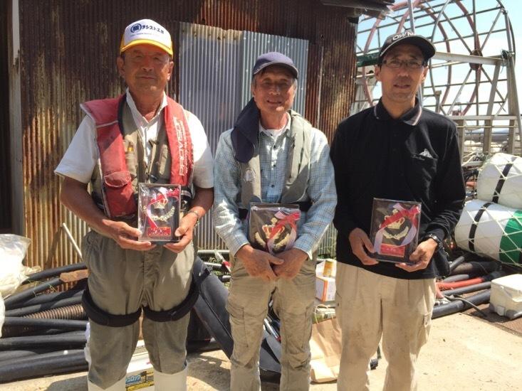 2016ベラ釣り大会2