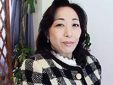 【無修正】宇田道子 とにかくイキ続ける50代 前編