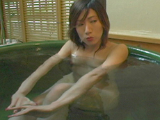 【無修正】石井奈美(名美) 叔母の花弁 ~母の妹と禁断の旅~ 前編