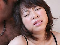【無修正】汁だくオマンコ!超敏感娘 優木美沙