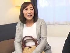 ダイスキ!人妻熟女動画 :【熟女ナンパ】五十路のおばさんを限定ナンパ!どうにか口説いてハメ撮りしたった!