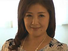熟女ストレート :ぽっちゃり巨乳熟女(48歳)の初撮りドキュメント! 山口遥子