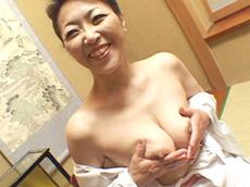 裏・桃太郎の弟子 :【無修正】五十路妻マ●コ大洪水 白鳥祥子