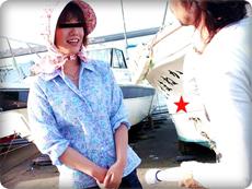 無料AVちゃんねる :【無修正・ハメ撮り】【中出し】ナンパ師のチ●ポに武者ぶりつく遠洋漁業の夫の嫁