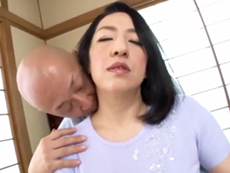 ダイスキ!人妻熟女動画 :20年間セックスレスだった中年夫婦がある日を境に濃厚セックスライフに… 朝宮涼子