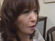 裏・桃太郎の弟子 :【無修正】【中出し】若作り五十路女の弛んだ身体 菊川サラ