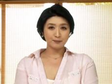 キレイな人妻熟女動画 :身長175cm、Hカップ巨乳の奥様が性欲が強すぎてAV出演! 紺野京子