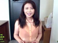熟女動画だよ :三浦恵理子 実はド淫乱だった清楚な義母に中出し