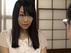 熟女ストレート :熟女の魅力漂う四十路の巨乳義母。やっぱり女房より義母さんがいいよ… 桐島美奈子