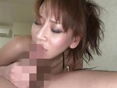 裏蕩劇場 :【無修正】逞しい肉棒を貪る巨乳の美熟女!