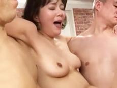 ダイスキ!人妻熟女動画 :終わりのない中出しセックスでオマ●コがザーメンでぶくぶくの四十路熟女 円城ひとみ