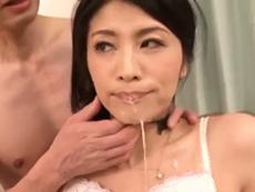 ダイスキ!人妻熟女動画 :義父とその知り合いにオモチャにされ、性奴隷・肉便器になる四十路嫁! 古川祥子