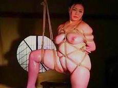 人妻会館 :【寺島志保】 母さんは雌豚なんです!縛られないと感じないんです!