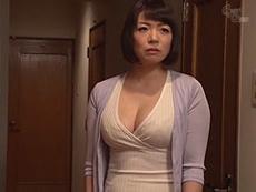 熟女ストレート :女手ひとつで育てた息子に恋人が出来て嫉妬に狂う巨乳母… 水城奈緒