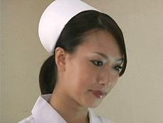 完熟むすめ :【無修正】非日常的悶絶遊戯 看護師、やよいの場合